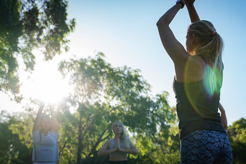 hatha yoga Margaret River