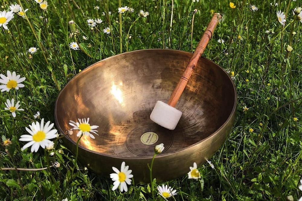 Sound Bowl Massage Margaret River